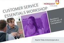 Customer Service Essentials Workshop